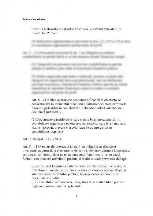 Referat istoria contabilitatii legea contabilitatii for Casa moderna referat