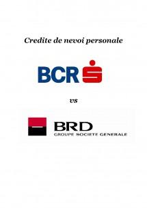 Ce banca acorda cel mai mare credit de nevoi personale